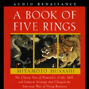 A Book of Five Rings - Miyamoto Musashi audiobook, mp3