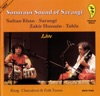 Sonorous Sound of Sarangi (Live) ジャケット写真
