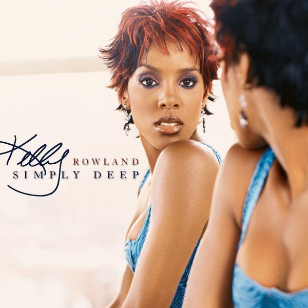Kelly Rowland  -  Stole diffusé sur Digital 2 Radio