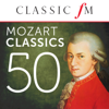 Mozart: 50 Classics (By Classic FM) - Various Artists