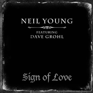 Sign of Love (feat. Dave Grohl) - Single Mp3 Download