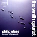 The Smith Quartet - String Quartet No.1 - Part 1