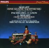 Academy of St. Martin in the Fields & Sir Neville Marriner - Serenade No 13 in G Major K 525 Eine kleine Nachtmusik I Allegro Song Lyrics