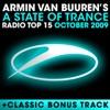 A State of Trance Radio Top 15 (October 2009) [Bonus Track Version], Armin van Buuren