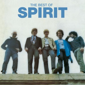Spirit - I Got a Line On You