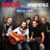Modà - Come un pittore (feat. Jarabe de Palo) artwork