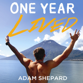 One Year Lived (Unabridged) audiobook