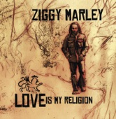 Ziggy Marley - Love Is My Religion (acoustic)