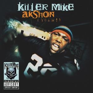 Akshon (Yeah!) - Single