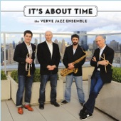 The Verve Jazz Ensemble - Softly as in a Morning Sunrise