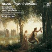 Orfeo ed Euridice, Act II, Scene 1, Ballo e Aria con Coro: Deh! Placatevi con me - René Jacobs, Freiburger Barockorchester & RIAS Kammerchor