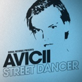 Street Dancer, Pt. 2 - EP