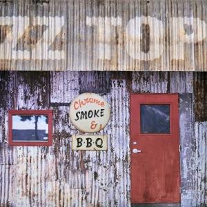 Chrome, Smoke & BBQ