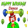 Happy Birthday Dance (Party Music, Children's Music, Vol. 1) - Happy Birthday Party Crew