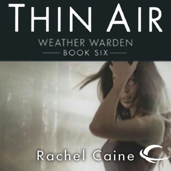 Thin Air (Weather Warden, Book 6), Rachel Caine, Used; Very Good Book