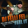 Feel It (feat. T-Pain, Sean Paul, Flo Rida & Pitbull) - Single ジャケット写真