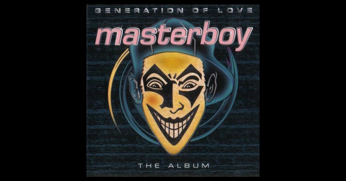 Masterboy Songs