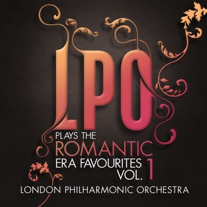 London Philharmonic Orchestra & David Parry - On the Beautiful Blue Danube, Op. 314
