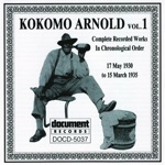 Kokomo Arnold - Front Door Blues (32 20 Blues)