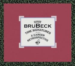 View album Time Signatures: A Career Retrospective