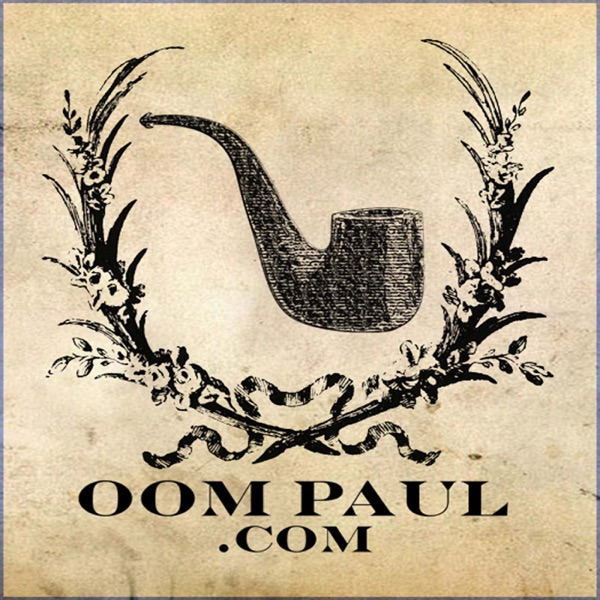 OomPaul podcast - OomPaul