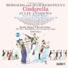 Cinderella Original 1957 TV Cast Recording Bonus Tracks Version