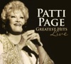 Patti Page Greatest Hits Live