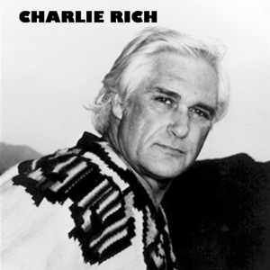 Charlie Rich - On My Knees