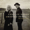 Old Yellow Moon - Emmylou Harris & Rodney Crowell