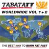 Tabata Worldwide Collection - Tabata Training Tracks