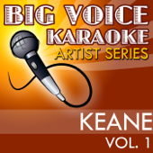 Karaoke Keane, Vol. 1