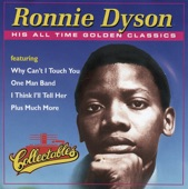 Ronnie Dyson - Make It With You