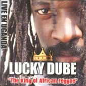Lucky Dube Live In Uganda (The King of African Reggae)