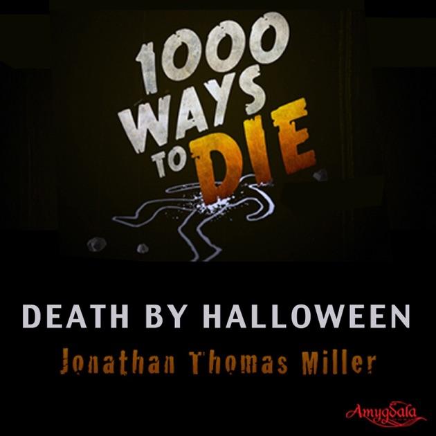 1000 Ways To Die Original Soundtrack Jonathan Thomas Miller