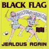 Jealous Again - EP ジャケット写真