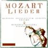 Wolfgang Amadeus Mozart - Wiegenlied  : Schlafe, mein prinzchen