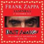 Frank Zappa - Disco Boy