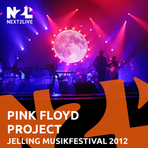 Pink Floyd Project - Another Brick In the Wall pt. 2 (live Jelling Musikfestival 2012)