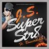 Super Str8 (feat. Bone Crusher) - Single, JS