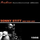 Sonny Stitt - Alone Together
