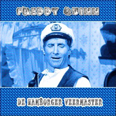 De Hamborger Veermaster - Single - Freddy Quinn