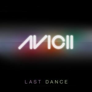 Last Dance (Remixes) - EP