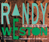 Randy Weston - The Spirits of Our Ancestors  artwork