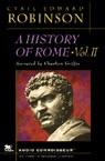 A History of Rome, Volume 2 (Unabridged)