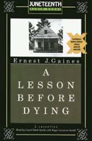 A Lesson Before Dying (Abridged Fiction) audiobook