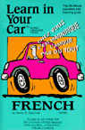 Learn in Your Car: French, Level 3 (Original Staging Nonfiction) audiobook
