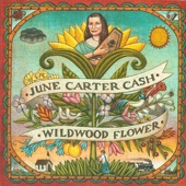 June Carter Cash - The road to Kaintuck