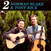 Norman Blake & Tony Rice - Back in Yonder's World