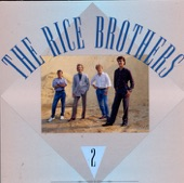 The Rice Brothers - Jared's Rag