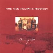 RICE, RICE, HILLMAN & PEDERSEN - Things We Said Today